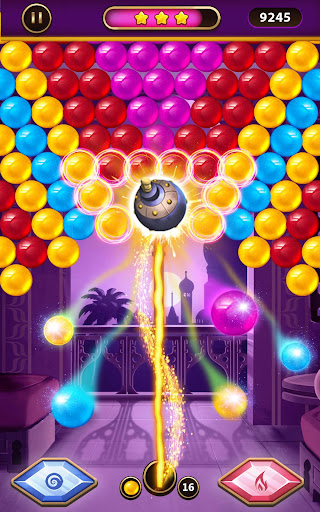 Bubble Shooter India screenshot 2