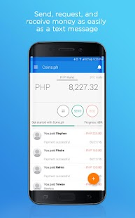Coins.ph Wallet- screenshot thumbnail