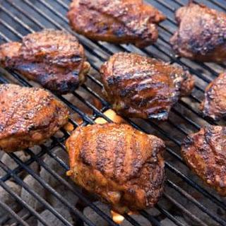 Chicken Thighs Diavolo Recipe