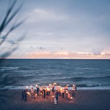 Wedding photographer Ilya Uzhegov (uzhegov). Photo of 09.08.2016