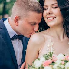 Wedding photographer Andrey Khruckiy (andreykhrutsky). Photo of 23.08.2017