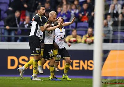 Deschacht offre un point à Lokeren face à une faible équipe d'Anderlecht