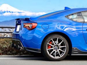 BRZ  ZC6 GTのカスタム事例画像 masaさんの2020年01月02日20:38の投稿