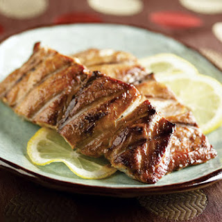 Japanese Grilled Fish Recipes.