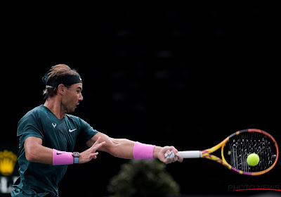 Zverev klopt Nadal en speelt finale in Parijs tegen Medvedev