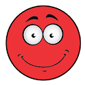 Red Ball World 5 icon