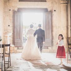 Wedding photographer pietro Tonnicodi (pietrotonnicodi). Photo of 25.10.2016