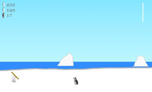 Flying penguin 5