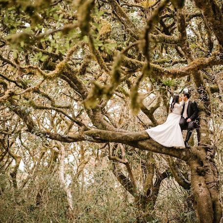 Fotógrafo de bodas Jayro Andrade (jayroandrade). Foto del 27.11.2016