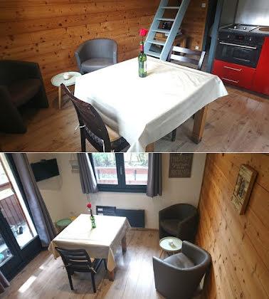 Vente studio 48 m2