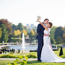 Wedding photographer Tatjana Marintschuk (TMPhotography). Photo of 06.11.2015