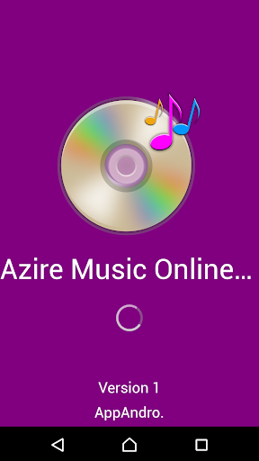 Azire Music Online And Offline