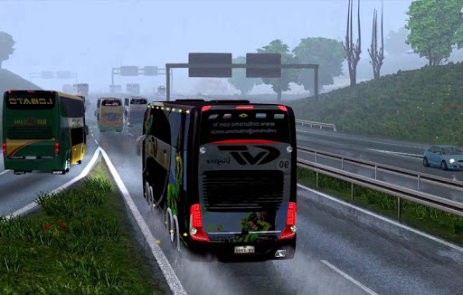 By Photo Congress || Euro Truck Simulator 2 Free Download