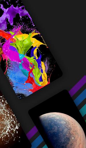 Galaxy Themes screenshot 4