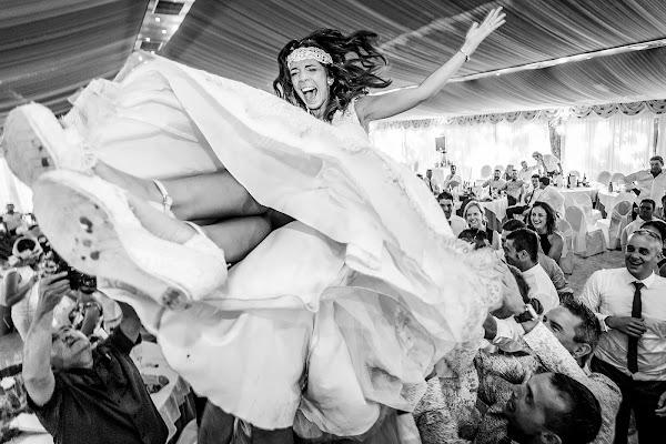 Fotógrafo de bodas Ferran Mallol (mallol). Foto del 30.01.2018