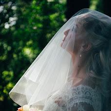 Wedding photographer Viktor Sudakov (VAsudakov87). Photo of 09.07.2018