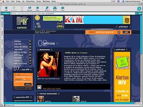 Photo: BJÖRK for MTV, 2001. © photo by jean-marie babonneau all rights reserved www.betterworldinc.org