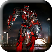 Transformers Battle LiveWP
