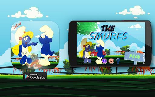 Smurfi Car - Adventure