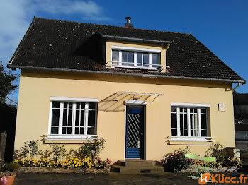 maison à Caudebec-en-Caux (76)