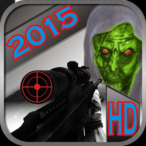 僵尸突击免费 冒險 App LOGO-硬是要APP