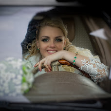 Wedding photographer Nazar Zakharchenko (nazarych). Photo of 02.03.2014