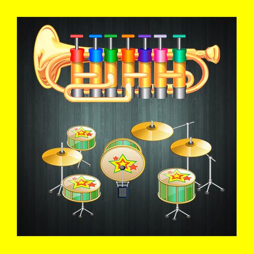 All Musical İnstruments (PRO) 音樂 App LOGO-APP開箱王