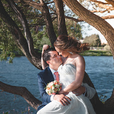 Wedding photographer Oksana Antipova (OksanaVitsan). Photo of 03.08.2015
