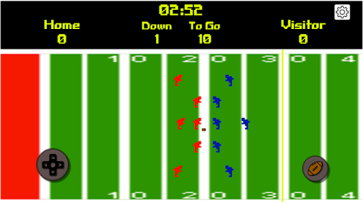4-Bit Sports