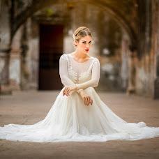 Hochzeitsfotograf Alejandro Gutierrez (gutierrez). Foto vom 21.07.2017