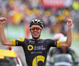 Tour de France: Verbrugghe flagorne Calmejane