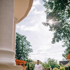 Wedding photographer Anna Gelevan (anlu). Photo of 09.07.2018
