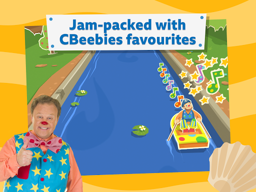BBC CBeebies Playtime Island - Fun kids games apkdebit screenshots 17