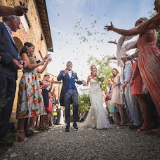 Wedding photographer Massimo Santi (massimosanti). Photo of 13.05.2016