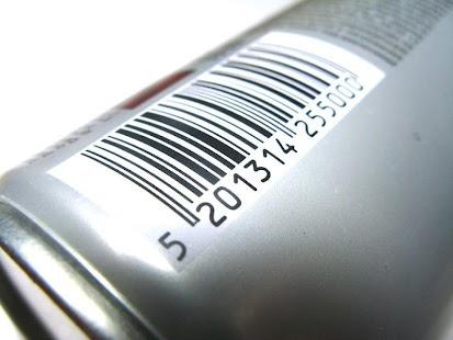 QR & Barcode PDF417: scanner, reader, scan, detect - náhled