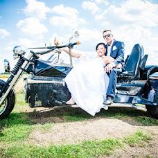 Wedding photographer Monika Seidel-Gołębiewska (seidelgobiewsk). Photo of 17.04.2015