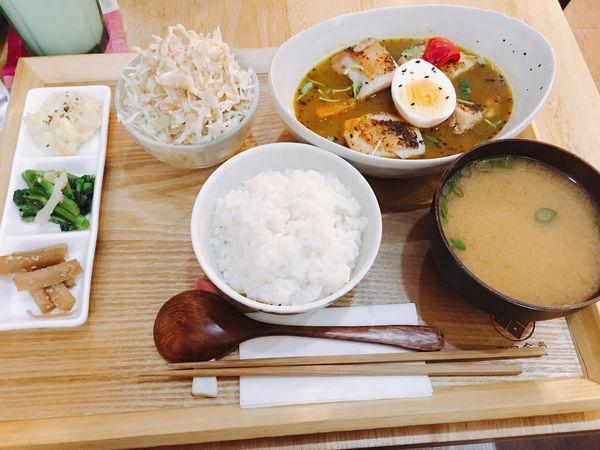 花家食堂 日式料理 民生社區