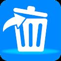 recupera immagini eliminate icon