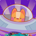Lucky Planet - Tycoon Of The Galaxy icon