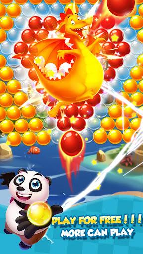 Bubble Shooter 5 Panda modavailable screenshots 7
