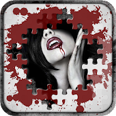 Gothic Jigsaw Puzzle