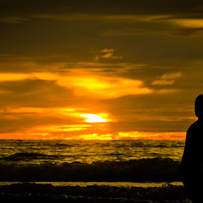 by Maji Shuki - Landscapes Sunsets & Sunrises