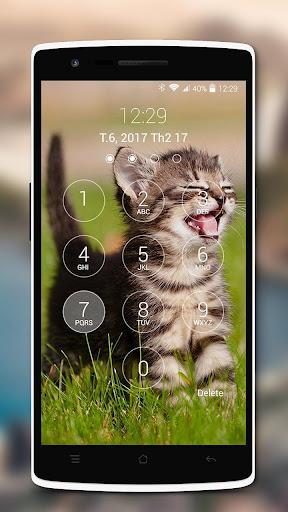 Download Lock screen 10.00.01 2