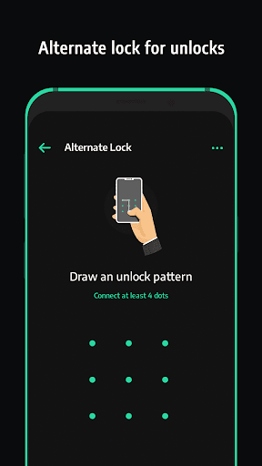 Applock with Face ss3