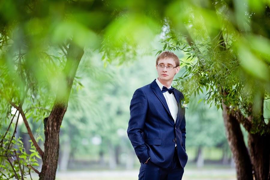 Свадебный фотограф Елена Федулова (fedulova). Фотография от 12.12.2014