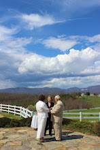 Photo: Red Horse Inn Wedding Ceremony Officiant Minister Marriage Notary Public Justice of the Peace, Elope, Elopement - 3-17-12 ~   http://WeddingWoman.net