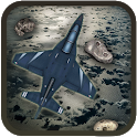 F16 Space Shooting Fighter icon