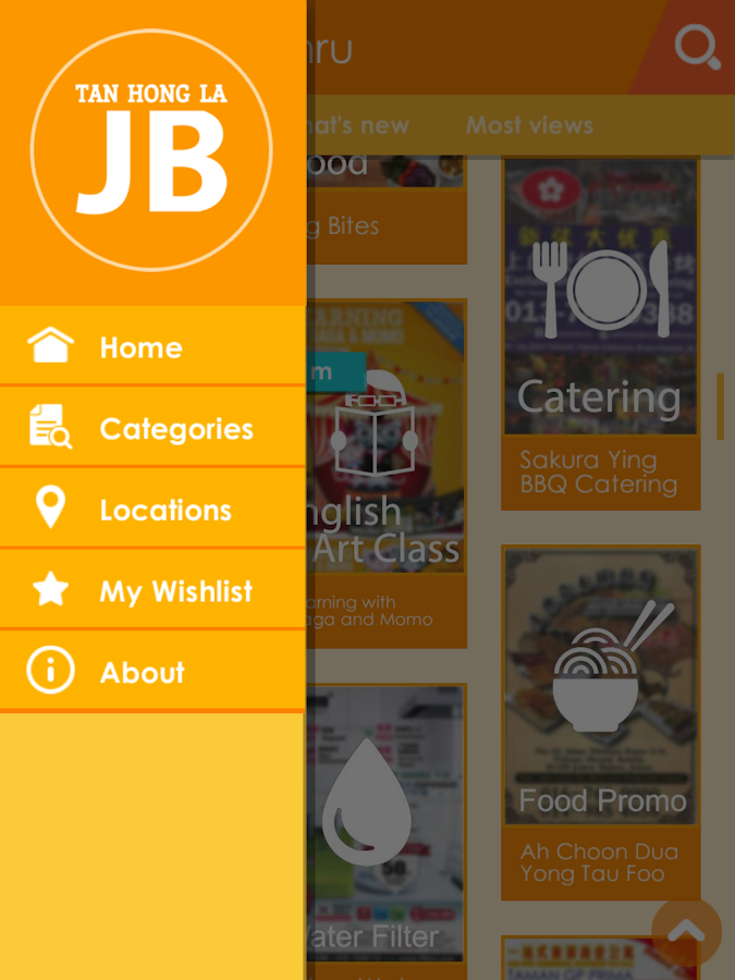 JB360- screenshot