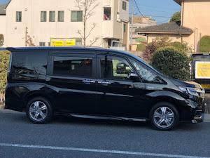 ステップワゴン  SPADA-HYBRID  G-EX   のカスタム事例画像 ゆうぞーさんの2018年03月04日16:09の投稿
