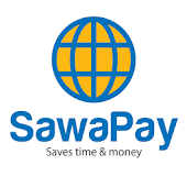 SawaPay - Money to East Africa